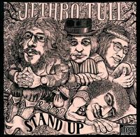 Jethro Tull - Stand Up 1969