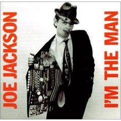Joe Jackson - I'm The Man 1979