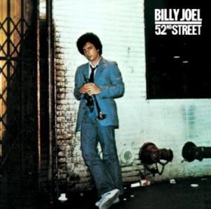 Billy Joel - 52nd Street 1978