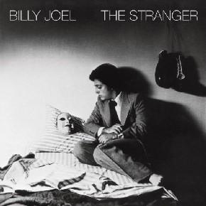 Billy Joel - The Stranger 1977