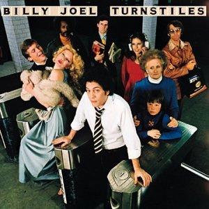 Billy Joel - Turnstiles 1976