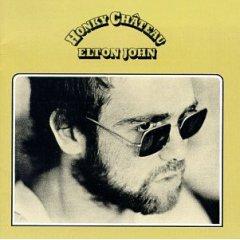 Elton John - Honky Chateau 1972