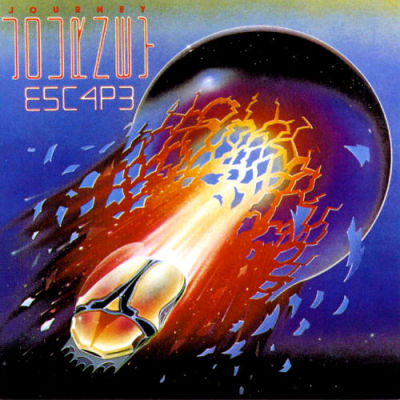 Journey - Escape 1981
