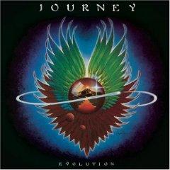 Journey - Evolution 1979