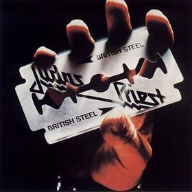 Judas Priest - British Steel 1980