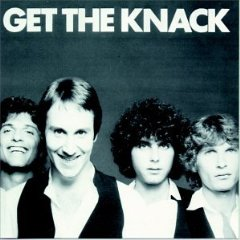 The Knack - Get The Knack 1979