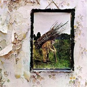 Led Zeppelin - Led Zeppelin IV 1971