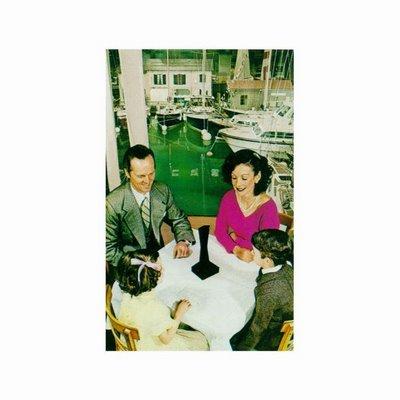 Led Zeppelin - Presence 1976