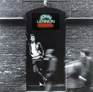 John Lennon - Rock'n'roll 1975