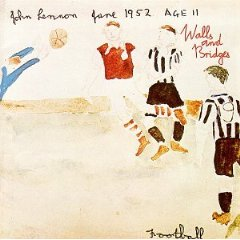John Lennon - Walls And Bridges 1974