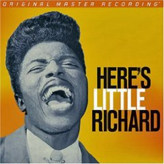 Little Richard - Here's Little Richard 1957