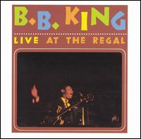 B.B. King - Live at the Regal 1965