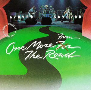 Lynyrd Skynyrd - From One More For The Road 1976