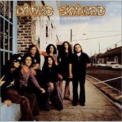 Lynyrd Skynyrd - Pronounced Leh-Nerd Skin-Nerd 1973