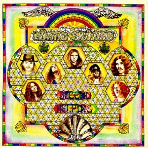 Lynyrd Skynyrd - Second Helping 1974
