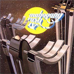 Mahogany Rush - Mahogany Rush IV 1976