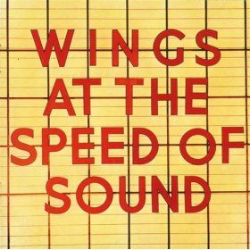 Paul McCartney & Wings - Wings At The Speed Of Sound 1976