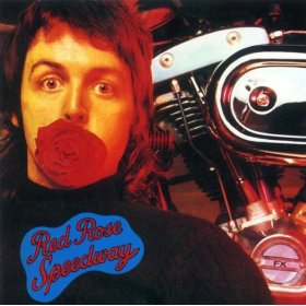 Paul McCartney & Wings - Red Rose Speedway 1973