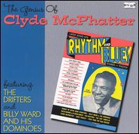 Clyde McPhatter - The Genius of Clyde McPhatter 2005