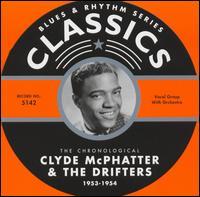Clyde McPhatter & the Drifters  - 1953 -1954 2005
