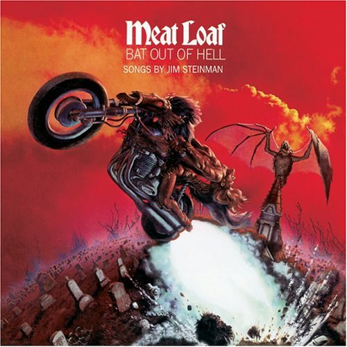 Meat Loaf - Bad Out Of Hell 1977