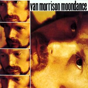Van Morrison - Moondance 1970