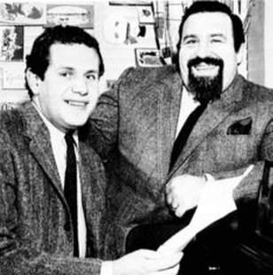 Mort Shuman & Doc Pomus
