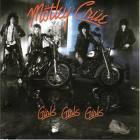Motley Crue - Girls, Girls, Girls 1987