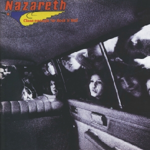 Nazareth - Close Enough For Rock'n'roll 1976