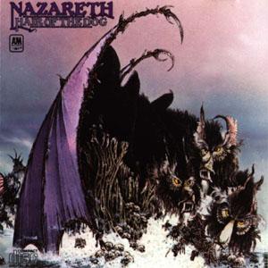 Nazareth - Hair Of The Dog 1975
