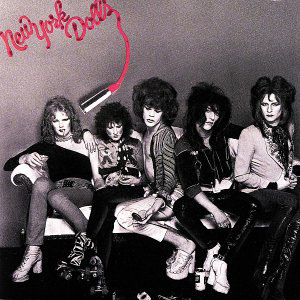 The New York Dolls - The New York Dolls 1973