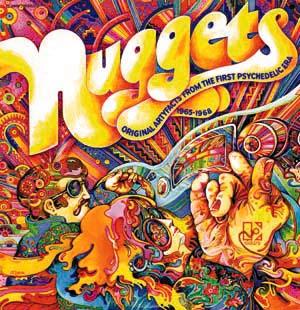 La compilation Nuggets