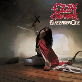 Ozzy Osbourne - Blizzard of Ozz 1980