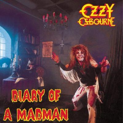 Ozzy Osbourne - Diary of a Madman 1981