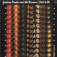 Graham Parker & The Rumours - Stick To Me 1977
