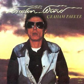 Graham Parker - Howlin' Wind 1976