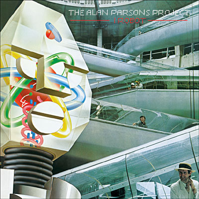 The Alan Parson's Project - I Robot 1977