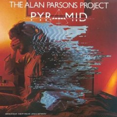 Alan Parson's Project - Pyramid 1978