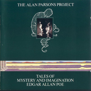 The Alan Parson's Project - Tales Of Mystery And Imagination Edgar Allan Poe 1975