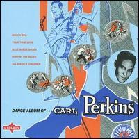 Carl Perkins - Dance Album 1957