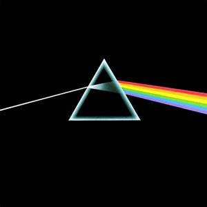 Pink Floyd - Dark Side Of The Moon 1973