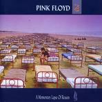 Pink Floyd - A Momentary Lapse of Reason 1987