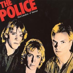 The Police - Outlandos D'amour 1978