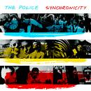 The Police - Synchronicity 1983