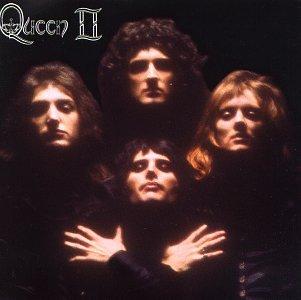 Queen - Queen II 1974