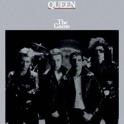 Queen - The Game 1980
