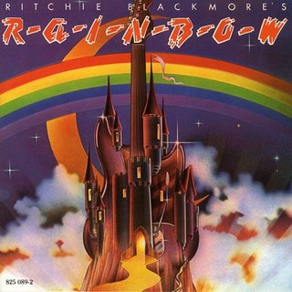 Rainbow - Ritchie Blackmore's Rainbow 1975