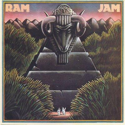 Ram Jam - Ram Jam 1977