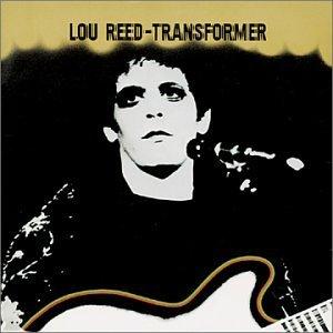 Lou Reed - Transformer 1972