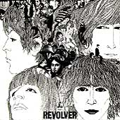The Beatles - Revolver 1966